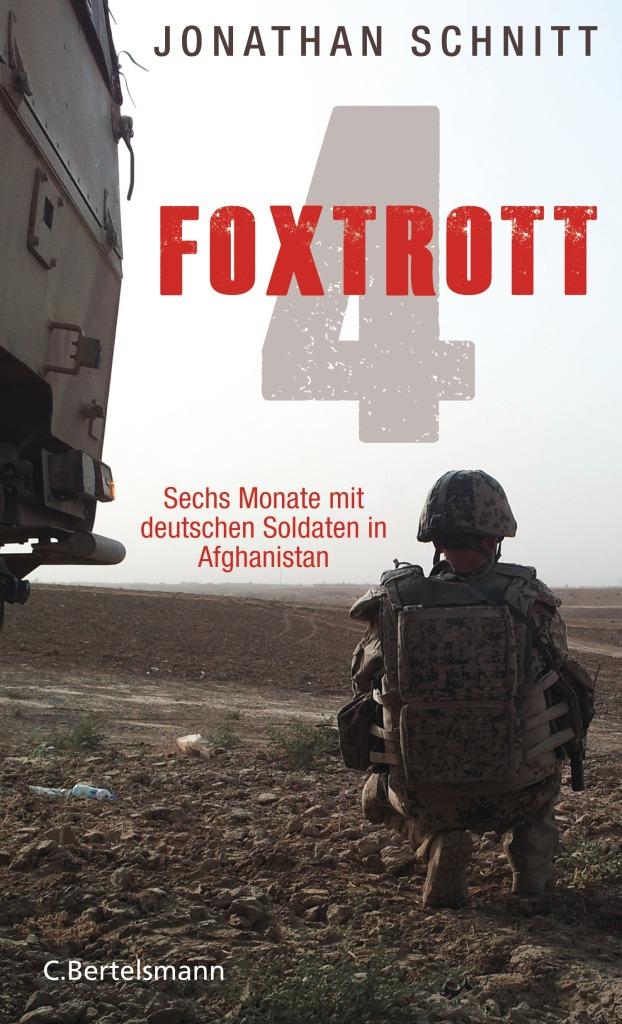 Foxtrott 4 von Jonathan Schnitt